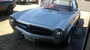 250SL
